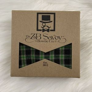 The ZB Savoy Bowtie Co